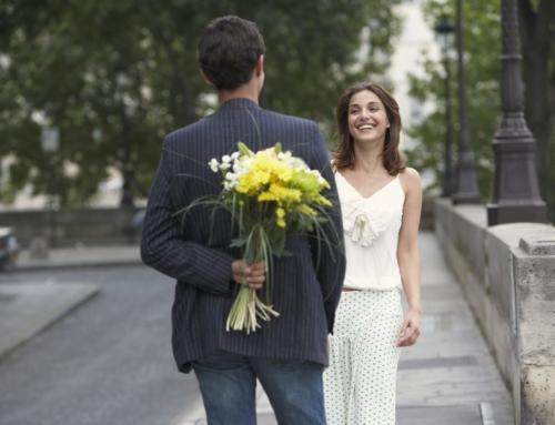 بهترین انواع گل برای هدیه دادن در مناسبت های مختلف